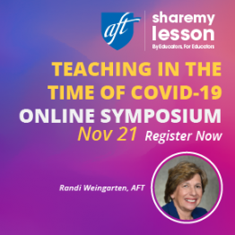 SML teaching in time of COVID symposium